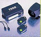 Slade Auto Electrical Toad A101 car alarm system