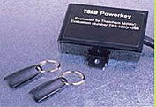 Slade Auto Electrical Toad Power Key/Excel